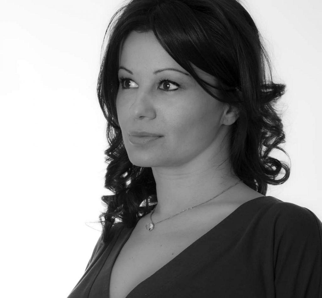 ljiljana čvorović