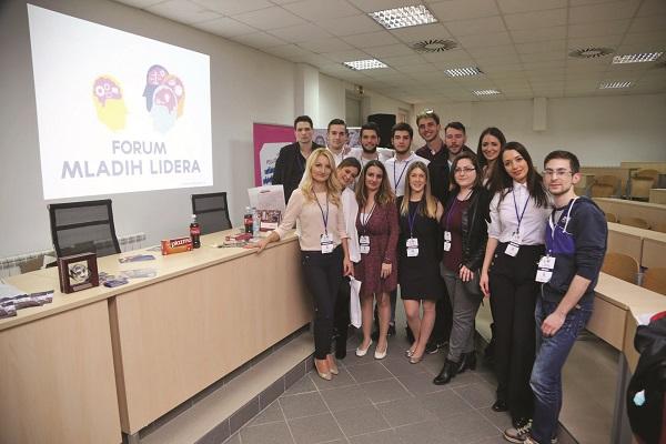 forum mladih lidera