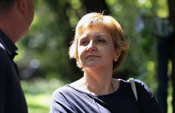 Biljana Stojković